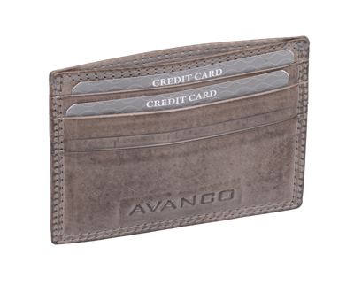Kartenmäppchen AVANCO