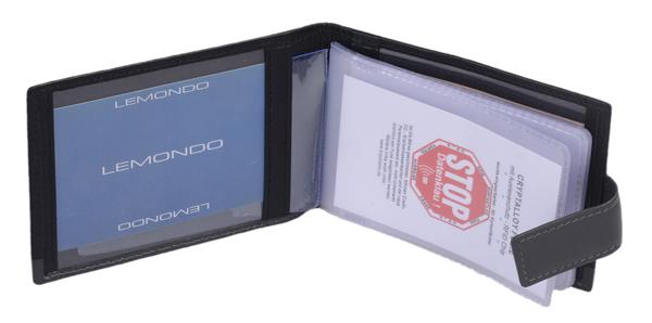 Kreditkartenmäppchen RFID